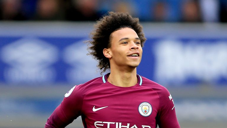 Kevin De Bruyne and Leroy Sane discuss Man City relationship, 'unbelievable' David Silva and ...