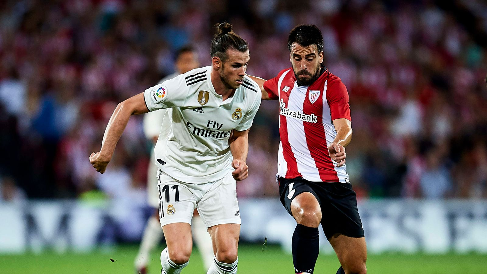 Sofa Score Real Madrid Barcelona Ath Bilbao 1 1 R Madrid Match Report Highlights