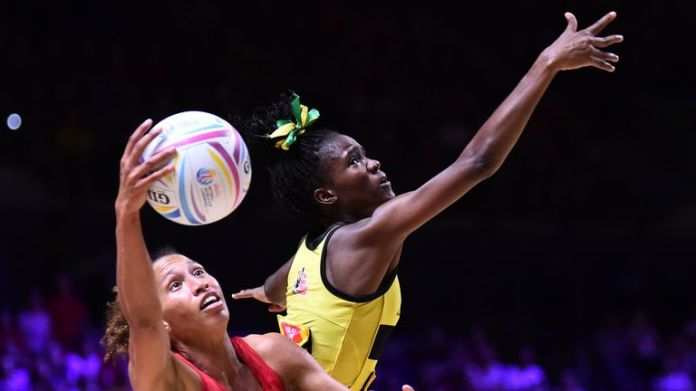 For the first installation of the series, the Sunshine Girls and the Vitality Roses will battle for the Jean Hornsby Cup