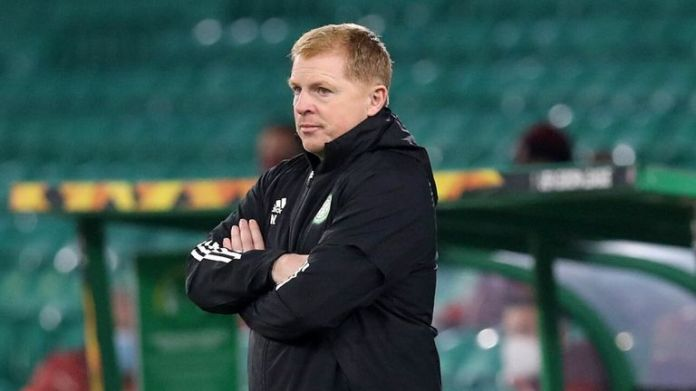 Neil Lennon admits his side were poor following the 4-1 loss to Sparta