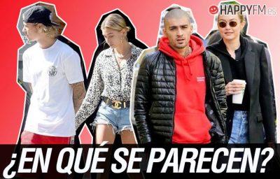Justin y Hailey - Zayn y Gigi: Justin Bieber y Hailey Baldwin, ¿los nuevos Zayn Malik y Gigi ...