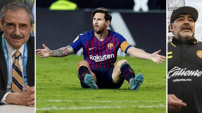 Laliga Santander Fc Barcelona Cappa Without Messi