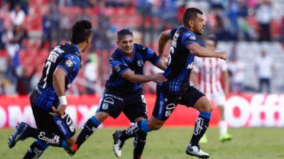 Liga MX Apertura 2018: Liguilla en vivo 2018, resultados al momento: Gallos avanza con el empate ...