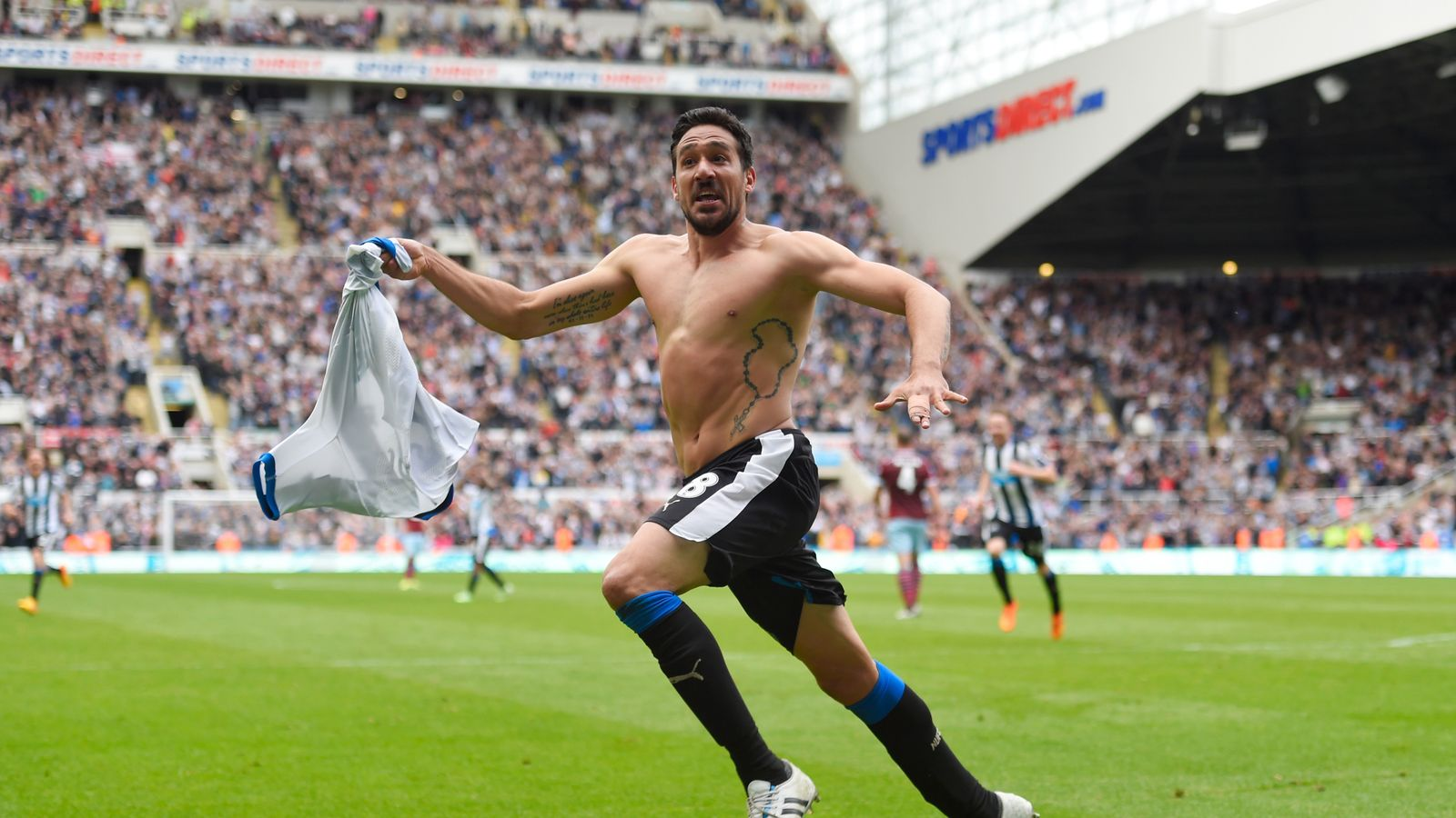 Jonas Venlo Jonas Gutierrez And Ryan Taylor Released By Newcastle United