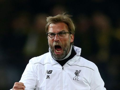 Jurgen Klopp: New contract for Liverpool manager