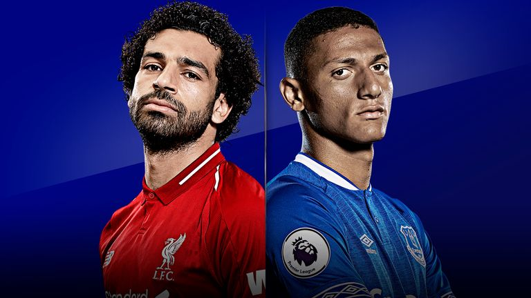 Match Preview Liverpool Vs Everton 02 Dec 2018