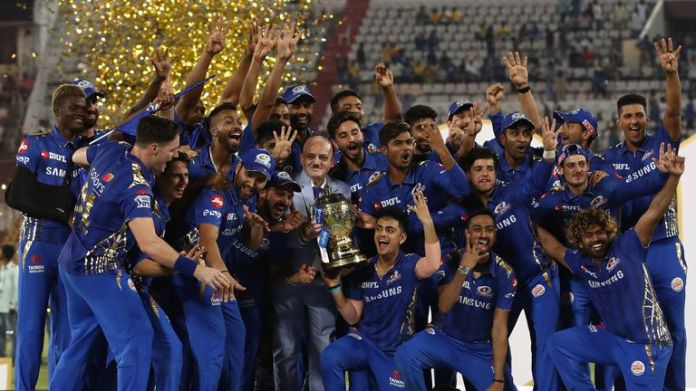 Mumbai Indians won their fourth IPL title in 2019 - can they add a fifth in 2020?