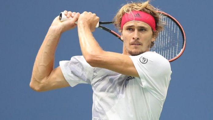 Alexander Zverev says the accusations made by former girlfriend Olga Sharypova are 'unfounded and untrue'