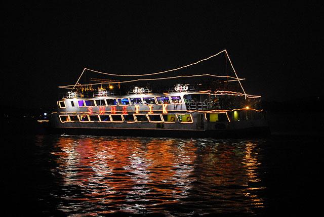 #7. Go on a Cruise