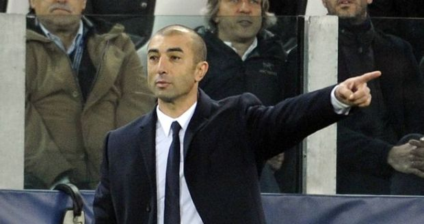 Roberto Di Matteo: Sacked by Chelsea