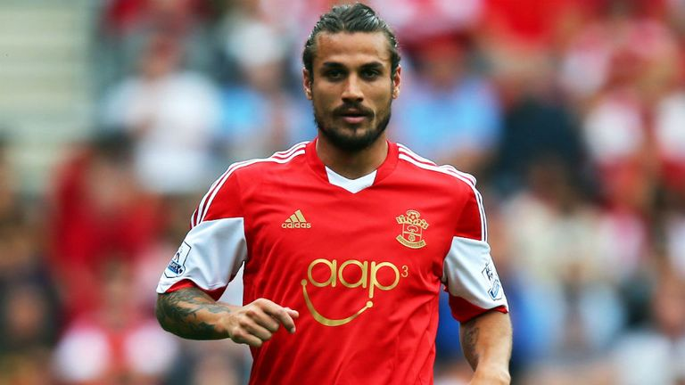 Premier League Southampton Have Suspended Striker Dani