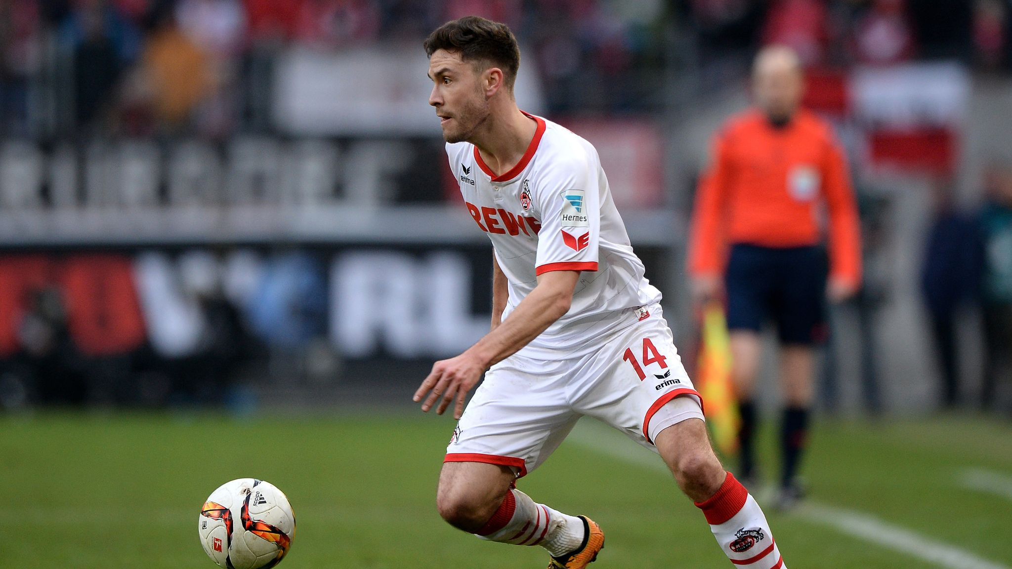 Jonas Venlo Jurgen Klopp Could Tempt Me To Liverpool Hints Jonas Hector