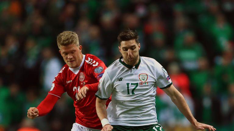 Denmark 0 - 0 Rep Ire - Match Report & Highlights
