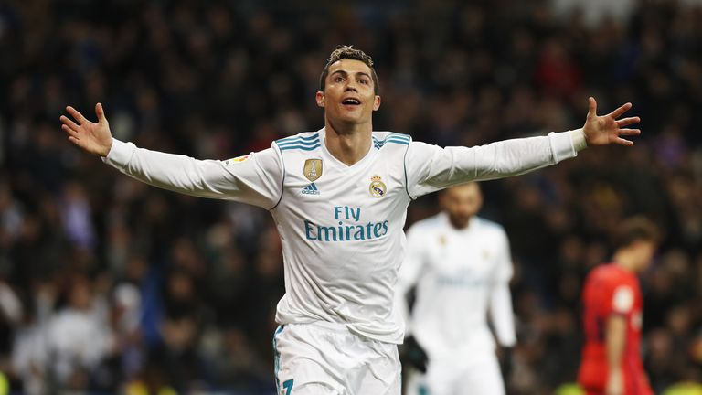 Cristiano Ronaldo Will Have A Big Influence In Champions