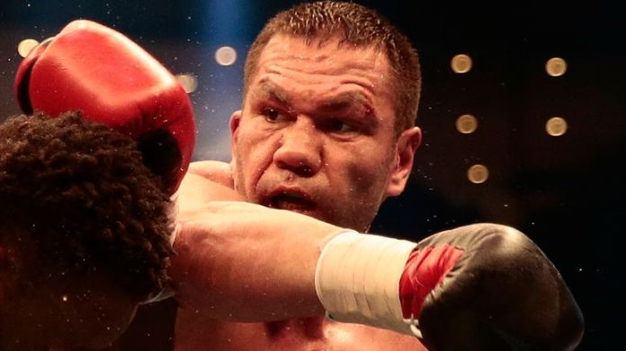 Pulev has beaten Chisora and Hughie Fury
