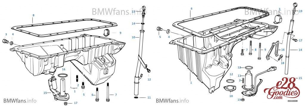 bmw m50 wiring