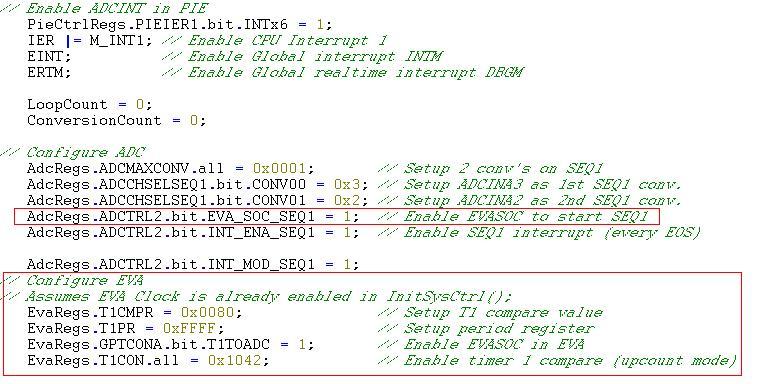 c code examples