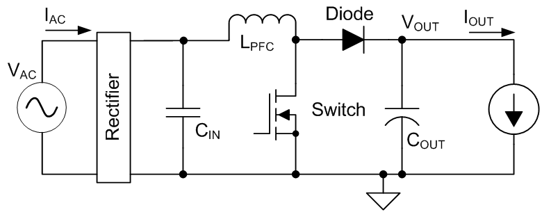 equation for power circuit