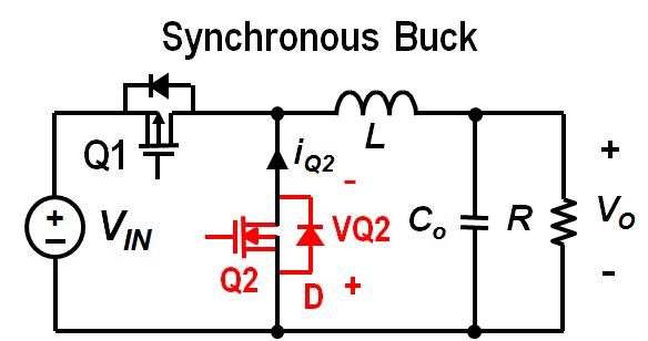 buck converter design