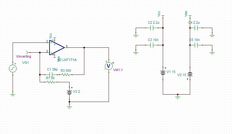 tina circuit file click here to circuit file initial