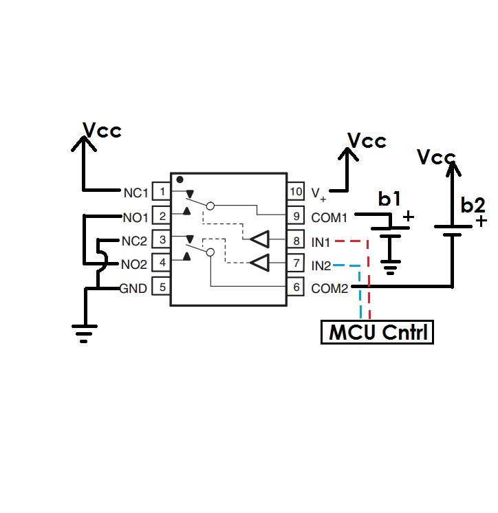 how do you make a parallel circuit