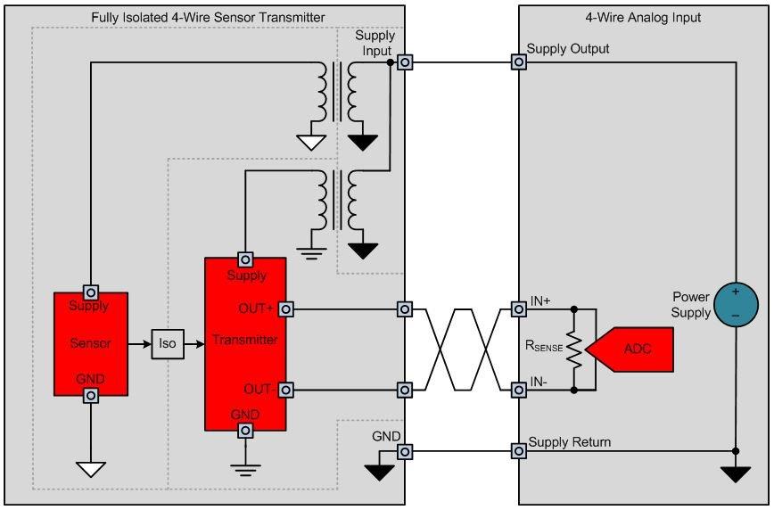 4 Wire Sensor Diagram - 8mrkmpaaublomboinfo \u2022