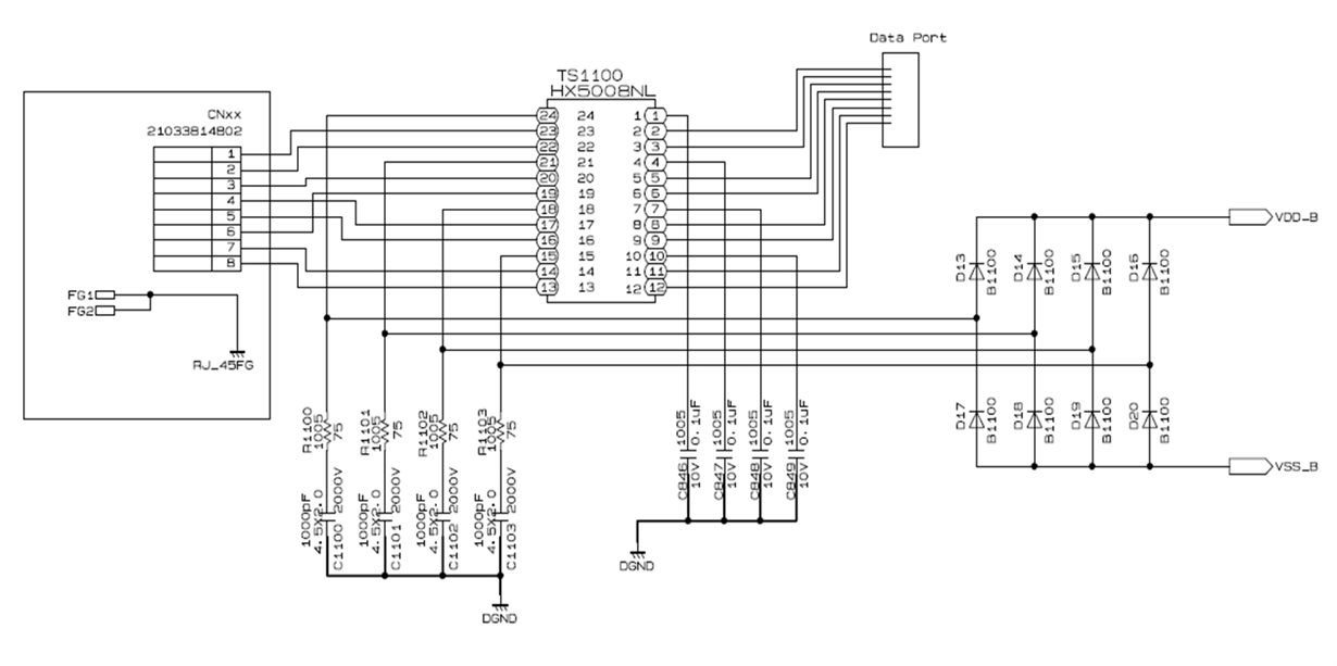 this circuit is not a pulser or flasherthat particular circuit is