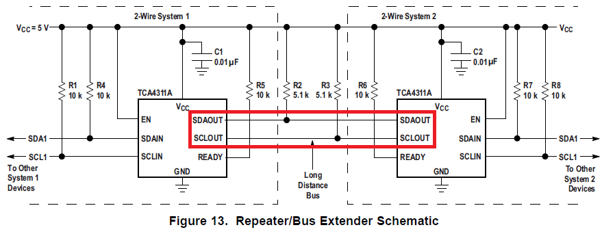 can bus interface schematic wire