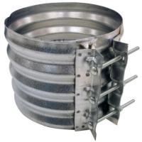 "24"" Culvert Band Coupler at Menards"
