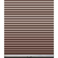 Ideal Door 6 ft. x 7 ft. Ribbed Model 200M Roll-Up Door ...