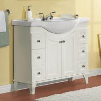 Bathroom Vanities Cabinets Site Menards.com With Creative ...