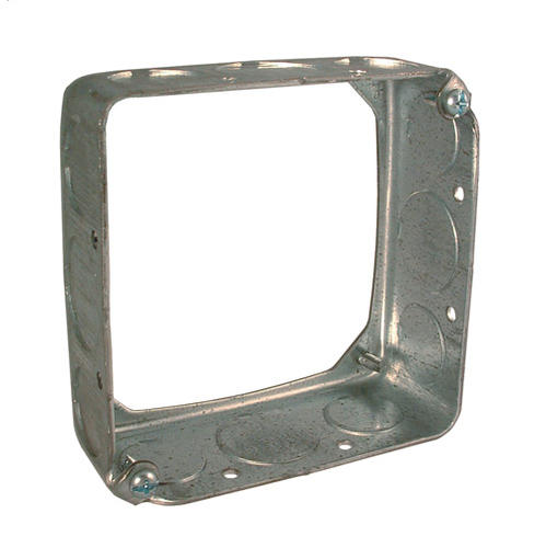 "4"" Square Extension Ring at Menards"