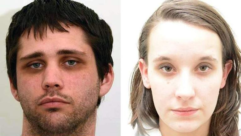 Becky Watts Killers Appeal Against Convictions Uk News
