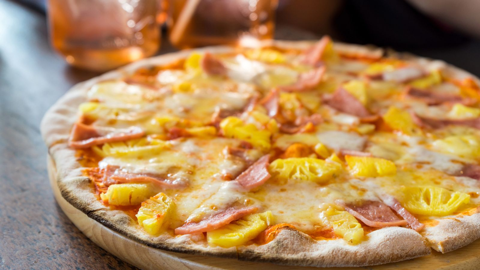 Trust Quotes Wallpaper Hawaiian Pizza Creator Sam Panopoulos Dies Aged 83 World