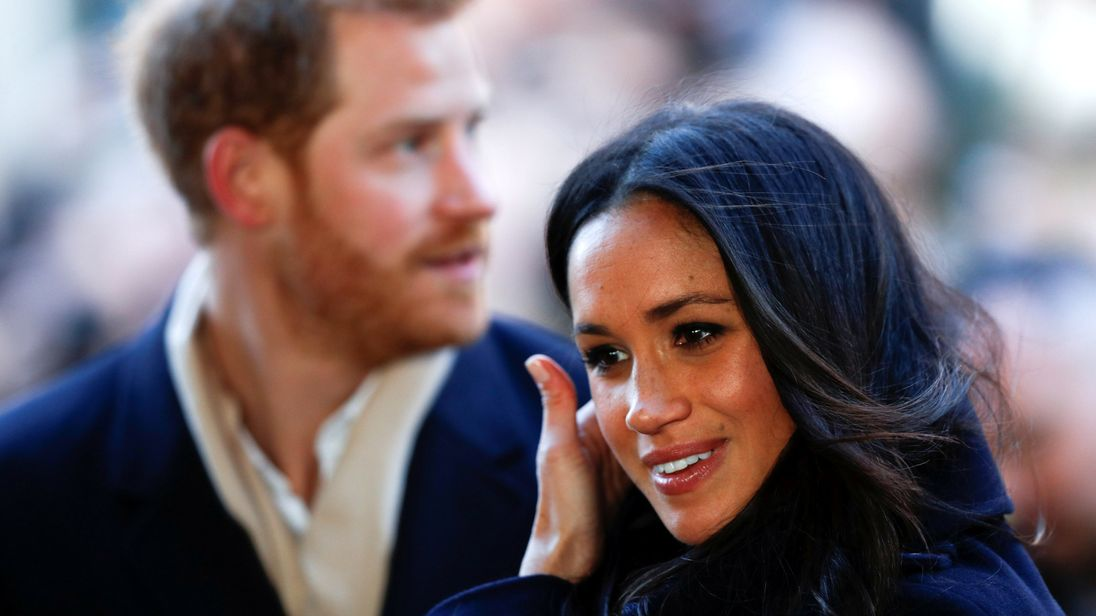 Start Rescue 4 Ways To Start A Non Profit Animal Rescue Wikihow Prince Harry And Meghan Markle Charm Crowds In First