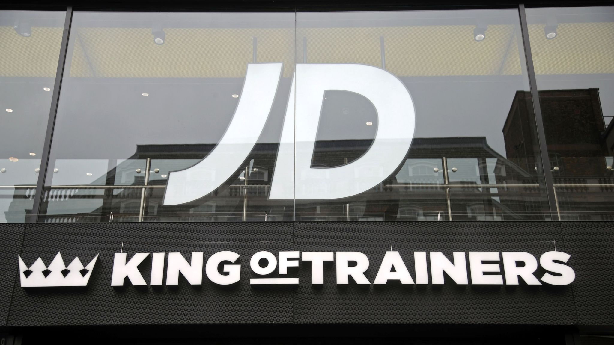 Jd Sports Jd Sports Defies High Street Gloom With Robust Sales Growth