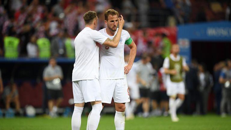 World Cup 'hurt' driving Kane   Video   Watch TV Show   Sky Sports