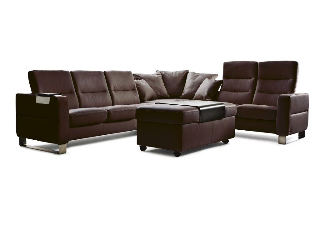 Stressless Wave Sofa Reviews Stressless Wave Sectional The Century House Madison Wi