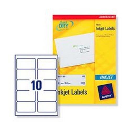 avery labels 10 per page - Selol-ink