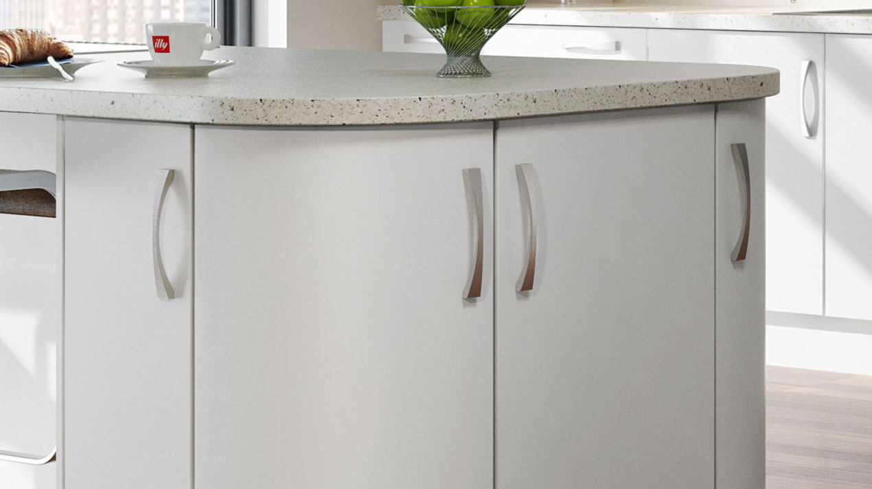 Kitchen Handles Handles Ea Kitchens Ltd