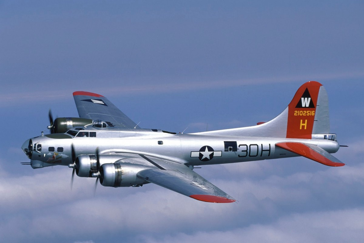 B-17 Informational Meeting on July 28