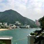 Exploring Hong Kong Island