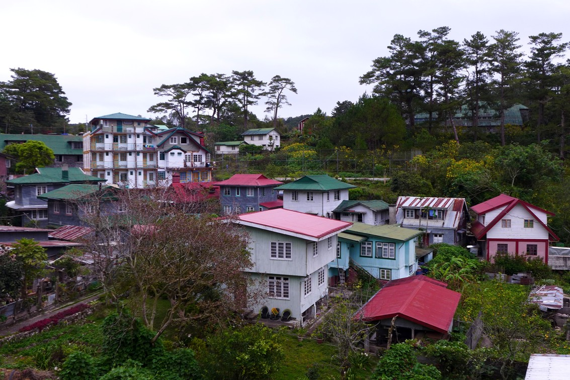 D.I.Y. Sagada: Itinerary and Expenses