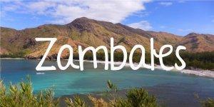 Zambales; Backpacking Philippines
