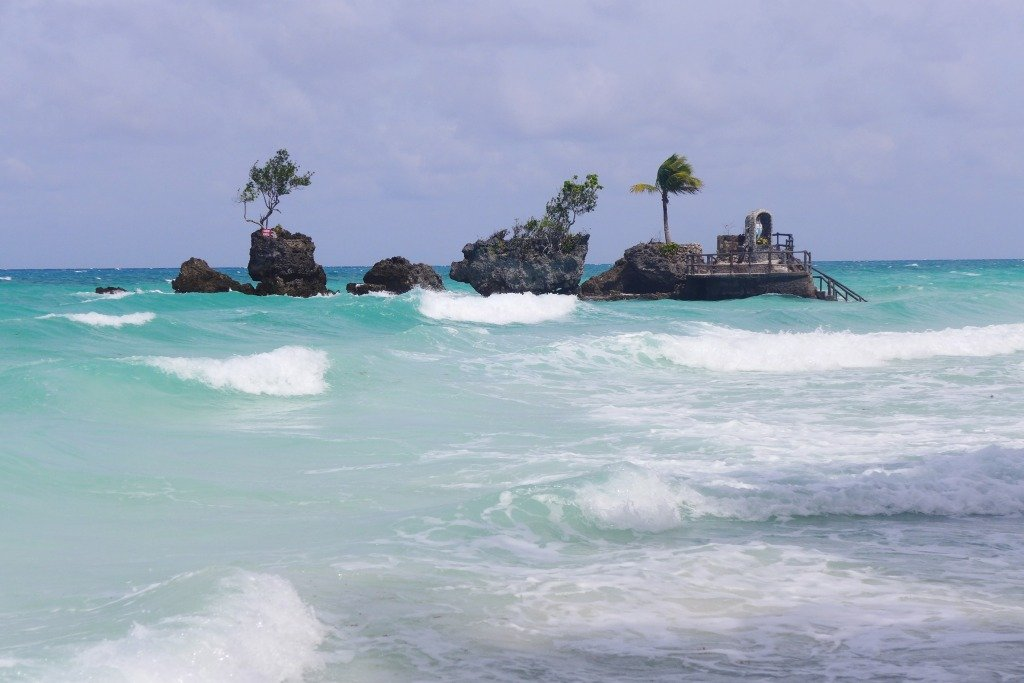 D.I.Y. Boracay and Antique: Itinerary and Expenses