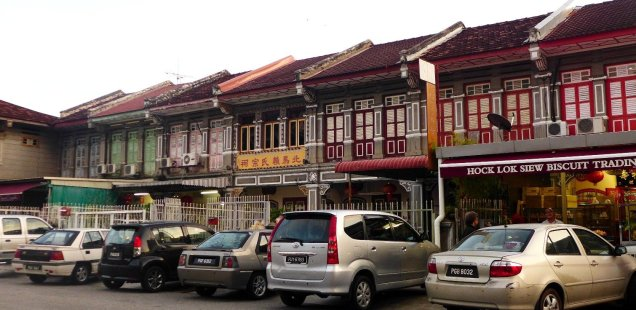 Georgetown Heritage City; D.I.Y. Georgetown Penang; Georgetown Penang travel; Penang Peranakan Mansion; Jalan Masjid Kapitan Keling; Fort Cornwallis; Georgetown houses, temples and mosques