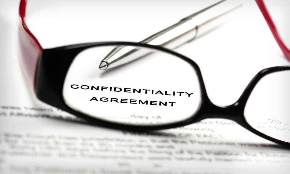 Confidentiality Agreements with Vendors Eagle Associates News - vendor confidentiality agreement