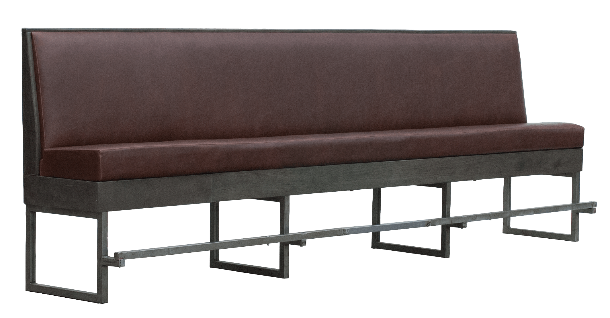 Banquette De Bar Bar Booths Eagle Chair Inc