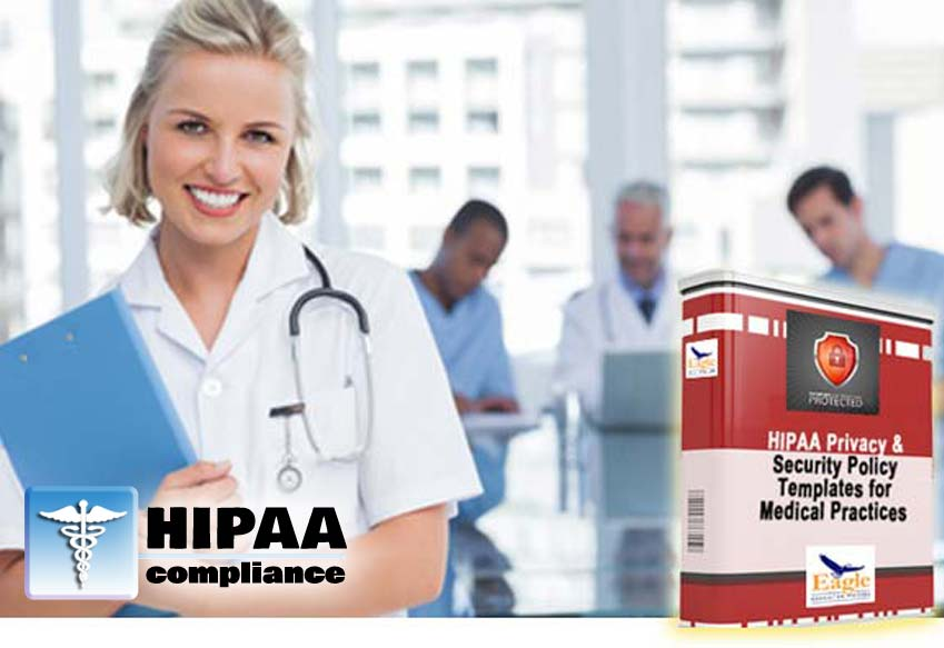 HIPAA Privacy  Security Policy Templates for Medical Practices