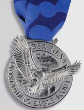 NESA Outstanding Eagle Nomination Deadline